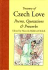 Treasury of Czech Love Poems, Quotations & Proverbs